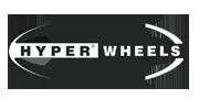 hyperwheels - triumph skates