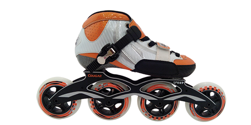 Triumph skates